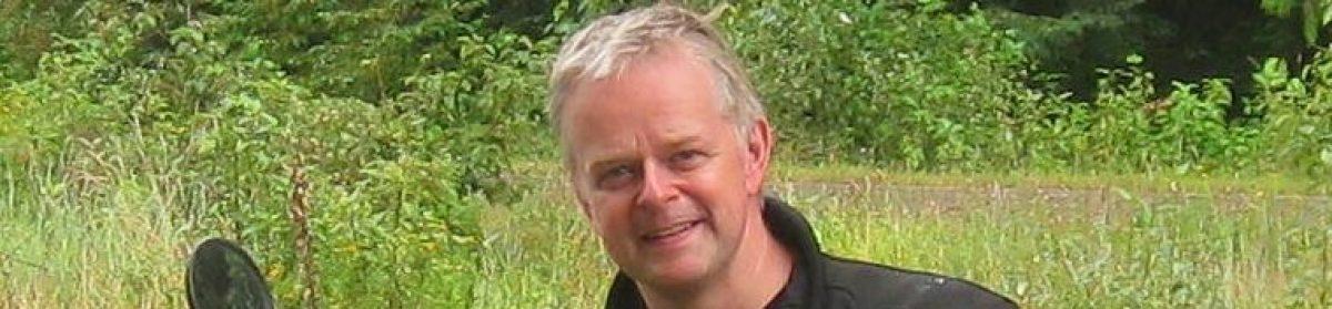 Trevor Marc Hughes